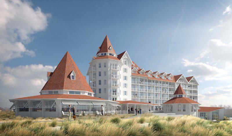 Noordzee Hotel & Spa